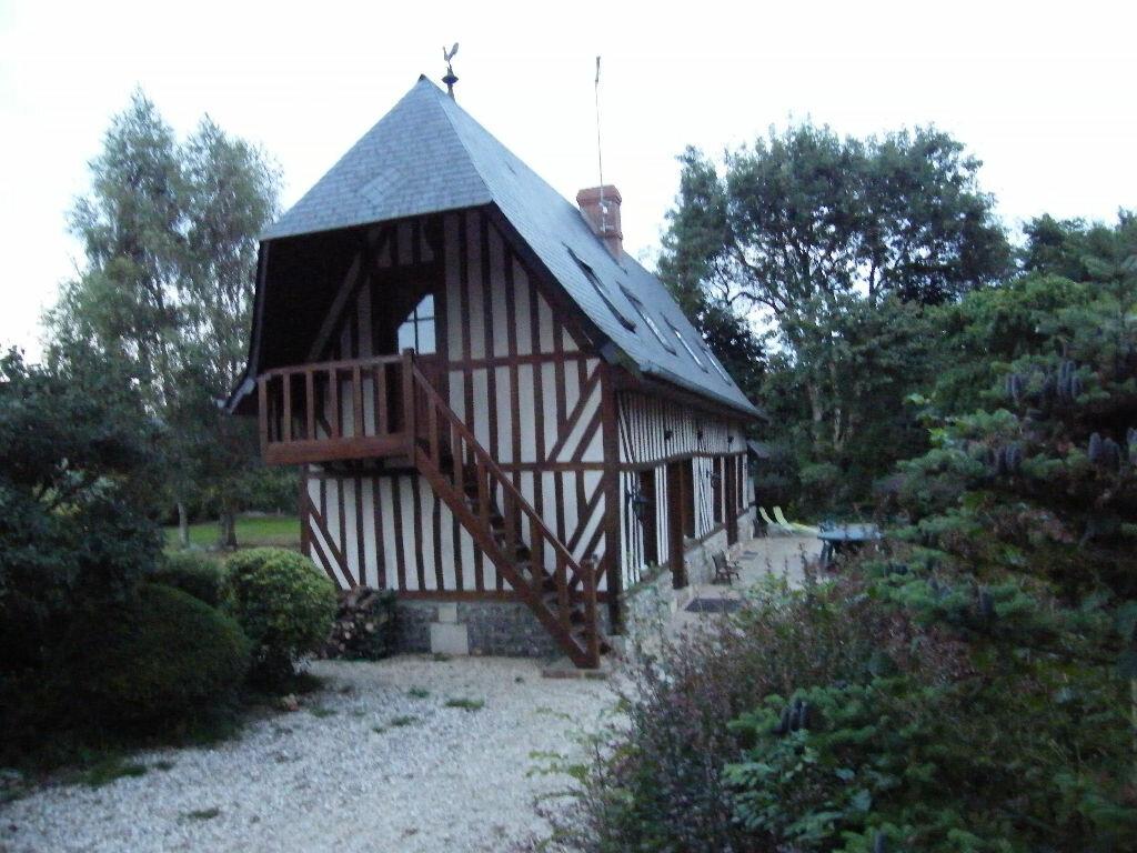 Achat Maison 8 pièces à Saint-Sylvestre-de-Cormeilles - vignette-5