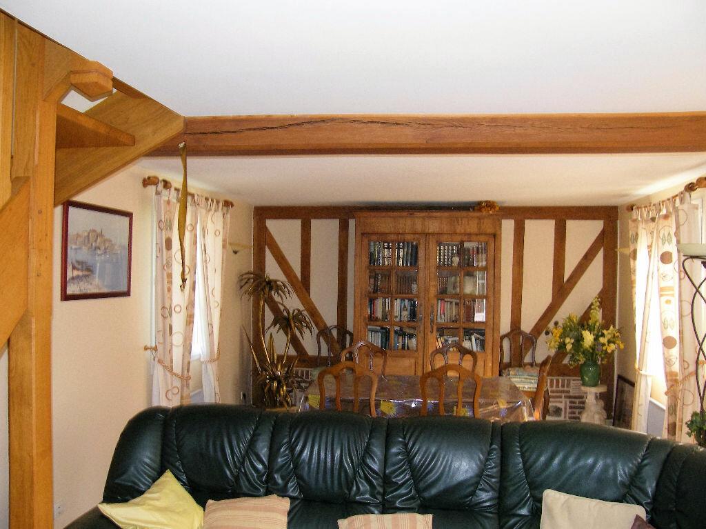 Achat Maison 8 pièces à Saint-Sylvestre-de-Cormeilles - vignette-7