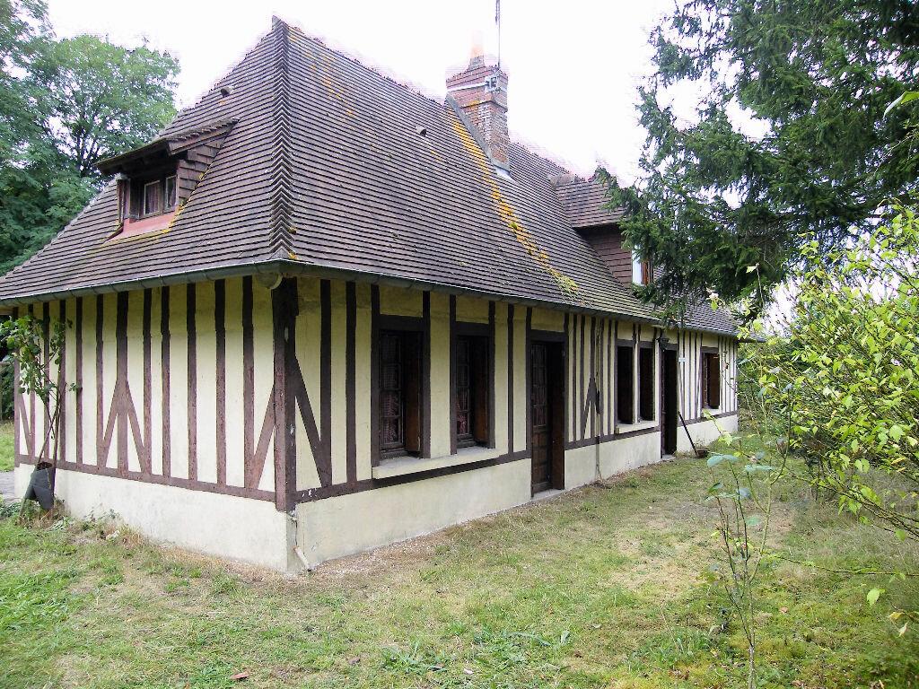 Achat Maison 6 pièces à Thiberville - vignette-1