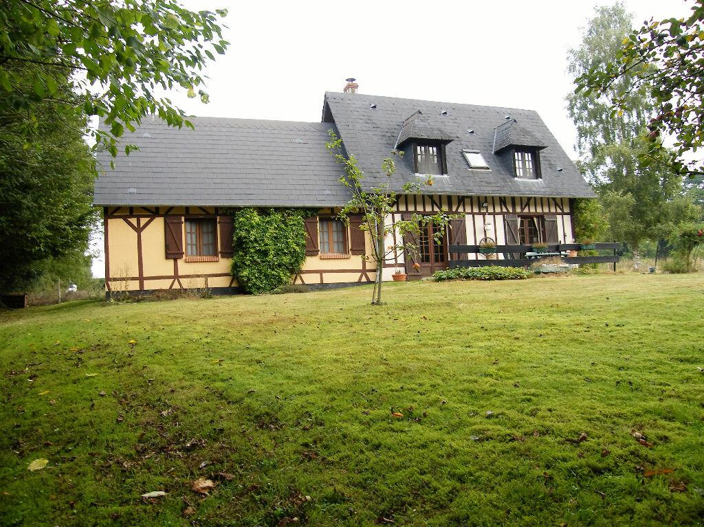 Achat Maison 5 pièces à Saint-Victor-d'Épine - vignette-1