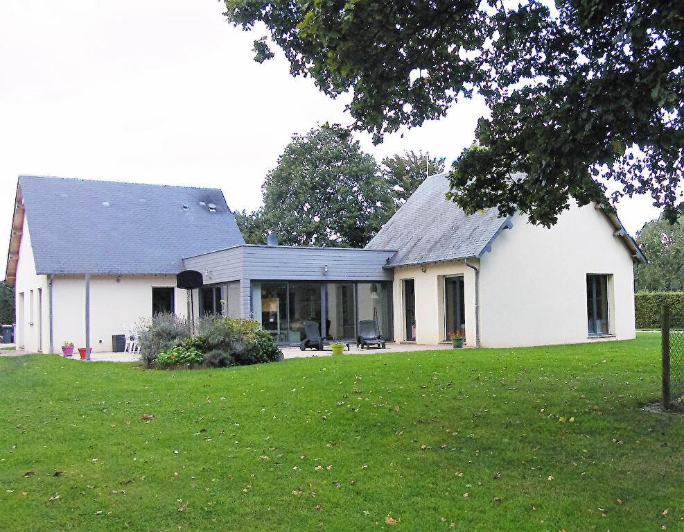 Achat Maison 7 pièces à Thiberville - vignette-1