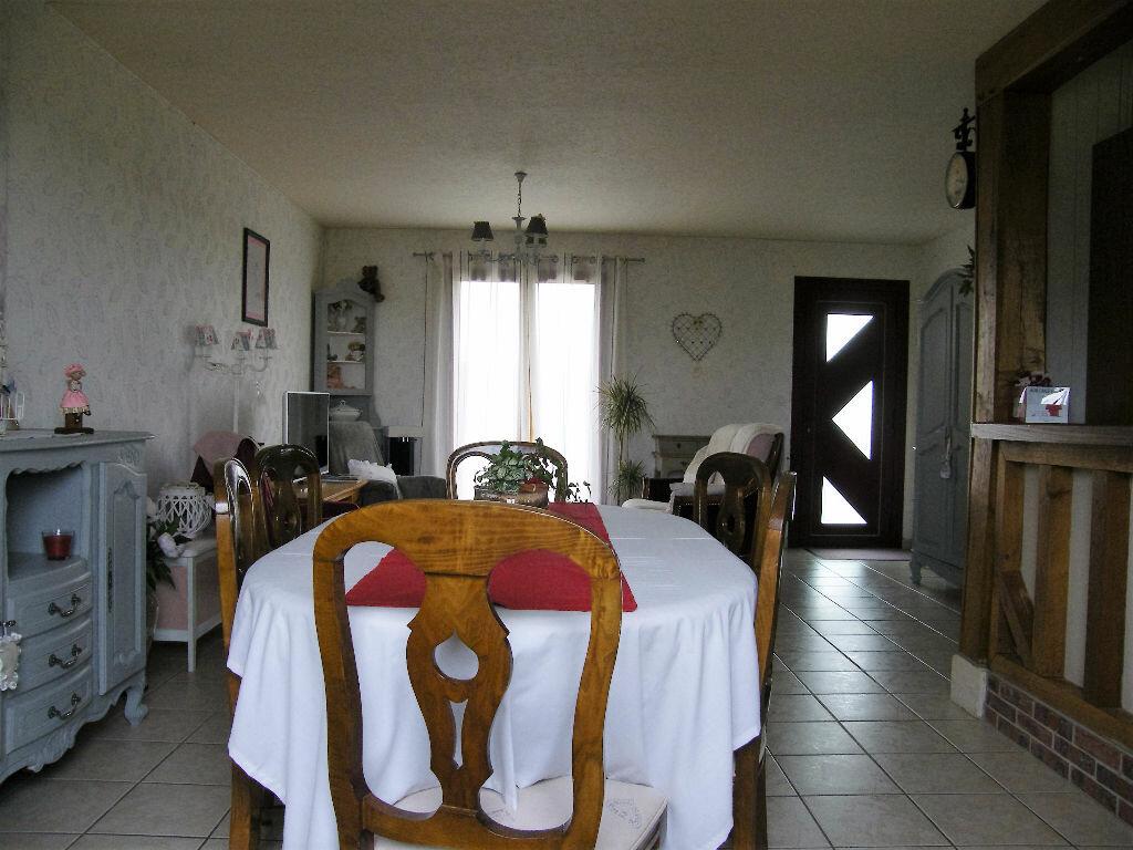 Achat Maison 4 pièces à Thiberville - vignette-7