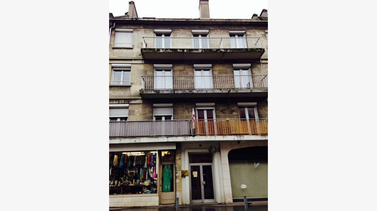 Achat Immeuble  à Rouen - vignette-1