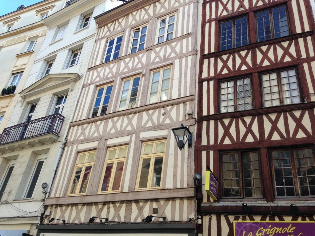 Achat Appartement 2 pièces à Rouen - vignette-1