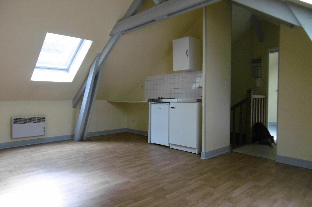 Location Appartement 2 pièces à Darnétal - vignette-1