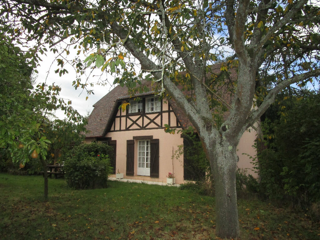 Achat Maison 5 pièces à Montigny - vignette-1