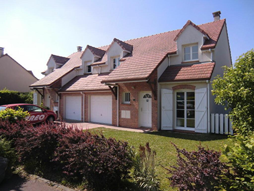 Location Maison 4 pièces à Bonsecours - vignette-1
