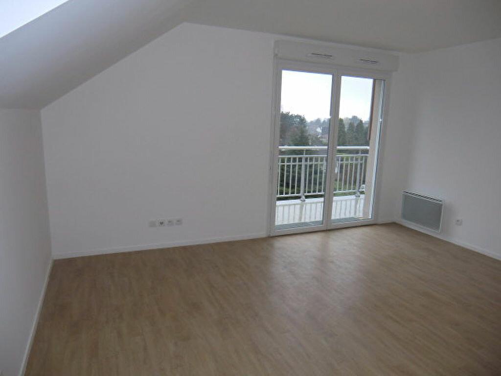 Location Appartement 3 pièces à Le Mesnil-Esnard - vignette-1