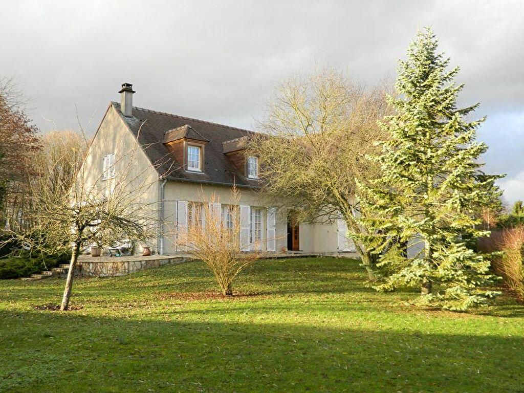 Achat Maison 10 pièces à Crégy-lès-Meaux - vignette-1