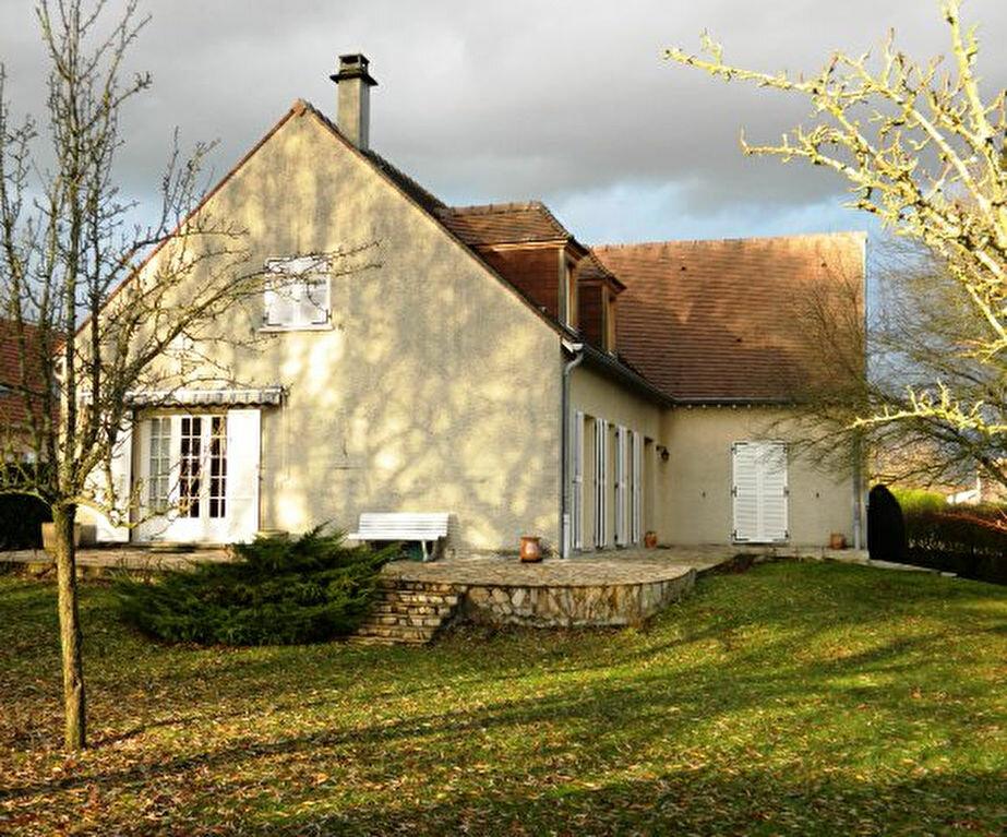 Achat Maison 10 pièces à Crégy-lès-Meaux - vignette-2
