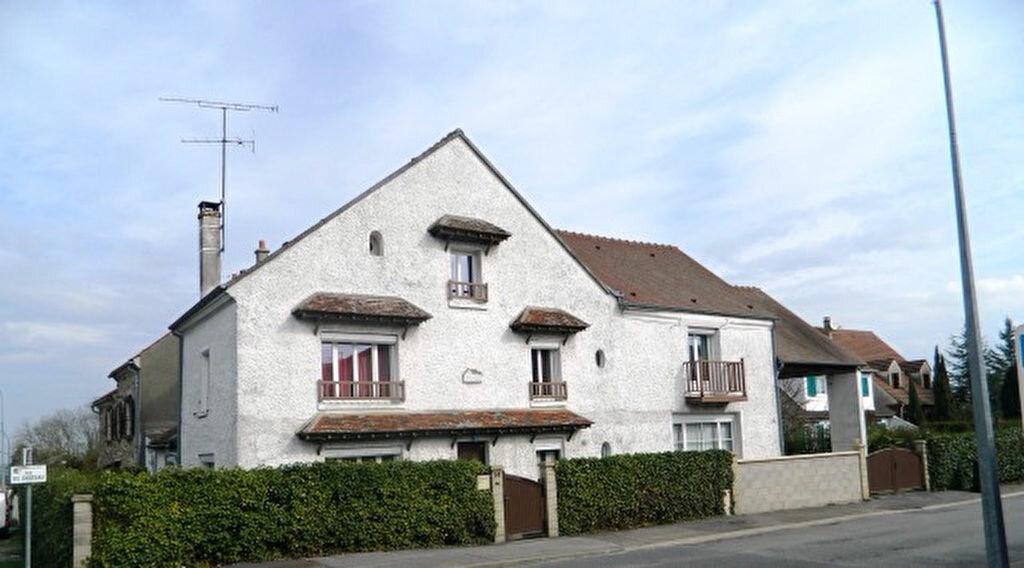 Achat Maison 8 pièces à Nanteuil-lès-Meaux - vignette-1