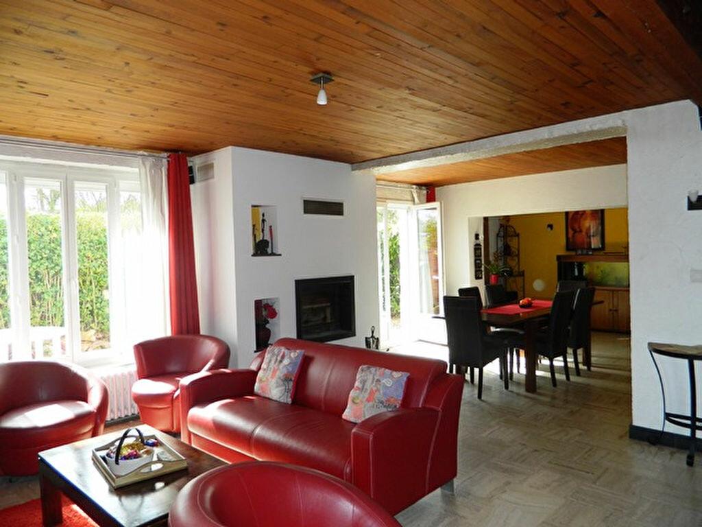 Achat Maison 8 pièces à Nanteuil-lès-Meaux - vignette-2