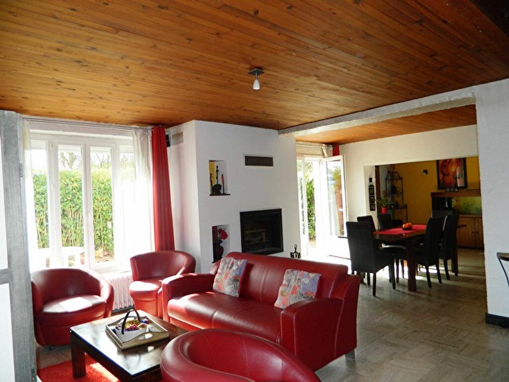 Achat Maison 8 pièces à Nanteuil-lès-Meaux - vignette-3