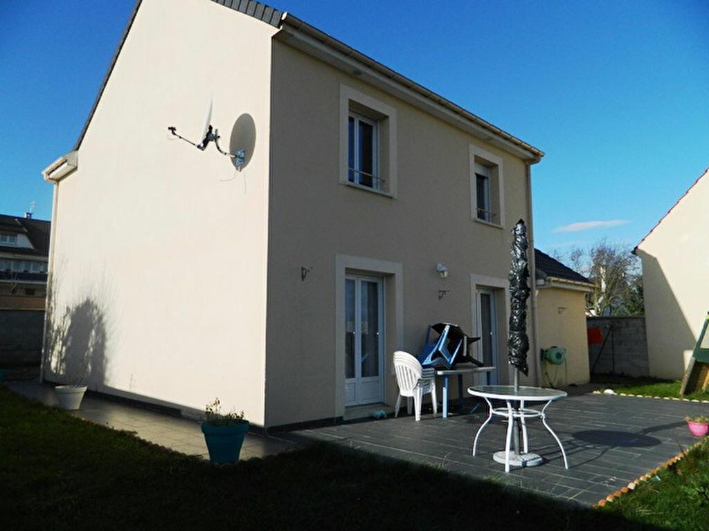 Achat Maison 7 pièces à Nanteuil-lès-Meaux - vignette-1