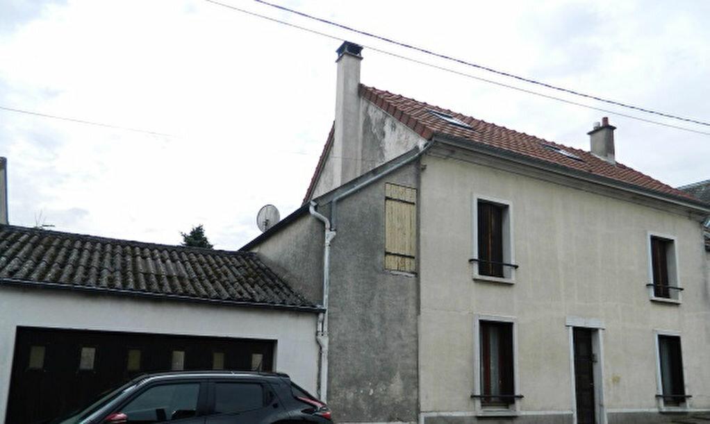 Achat Maison 6 pièces à Penchard - vignette-1