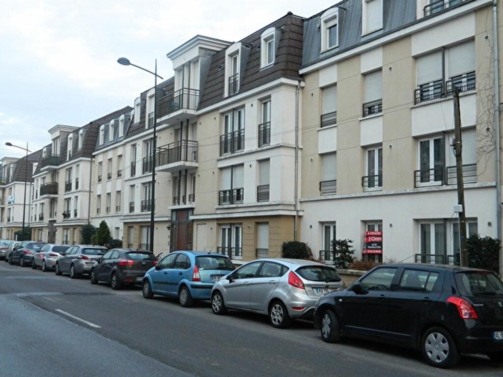 Achat Appartement 2 pièces à Meaux - vignette-1