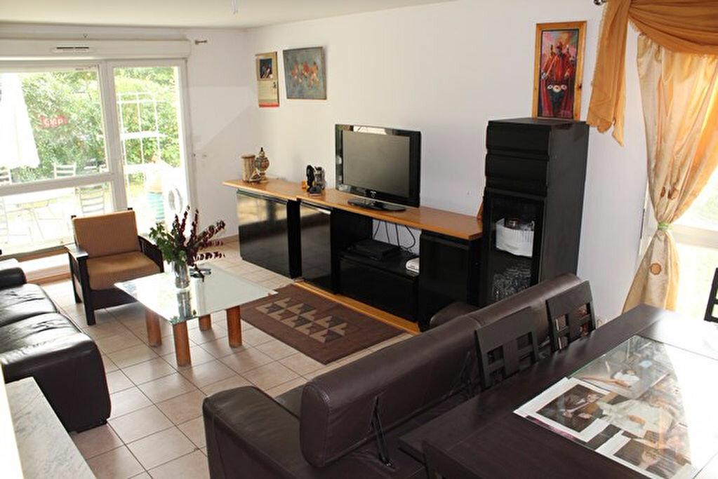 Achat Appartement 4 pièces à Meaux - vignette-1