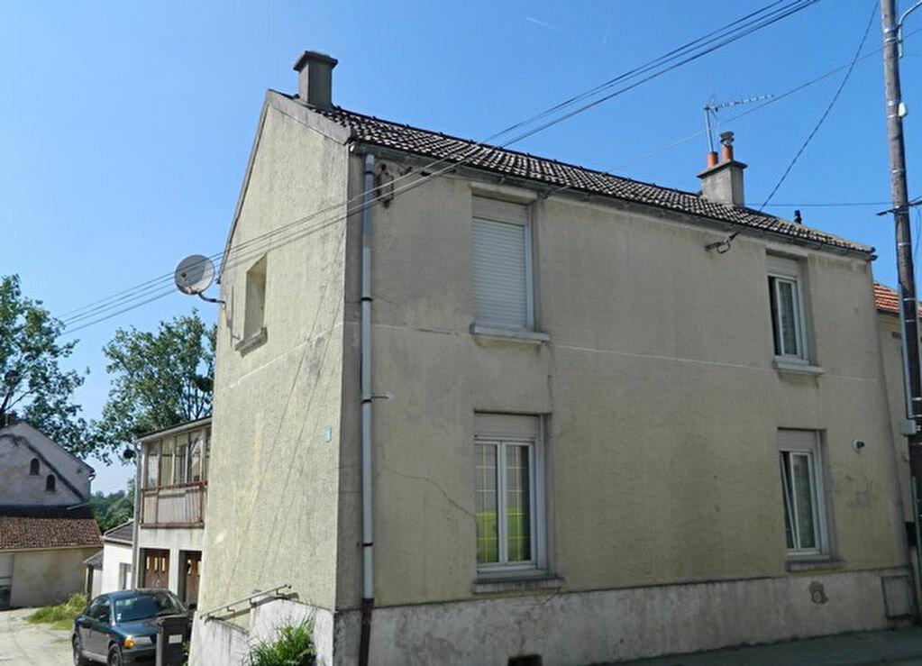 Achat Maison 3 pièces à Mareuil-lès-Meaux - vignette-1
