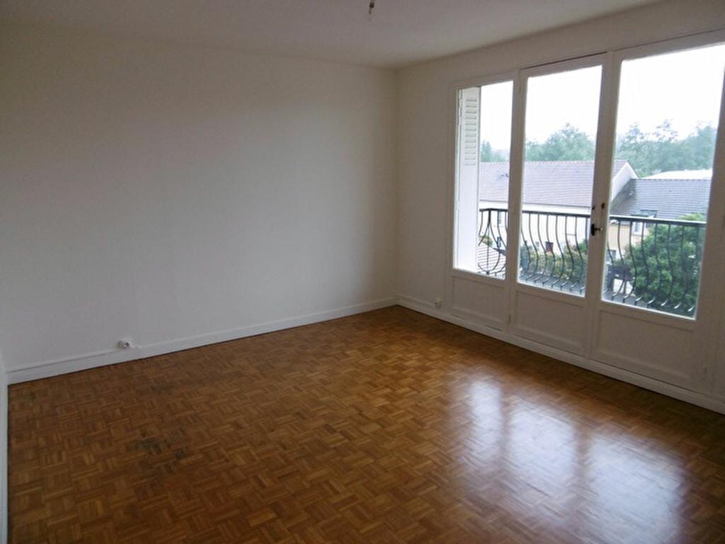 Achat Appartement 3 pièces à Meaux - vignette-1