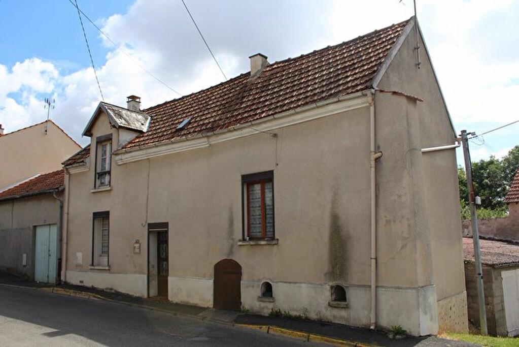 Achat Maison 3 pièces à Crégy-lès-Meaux - vignette-1