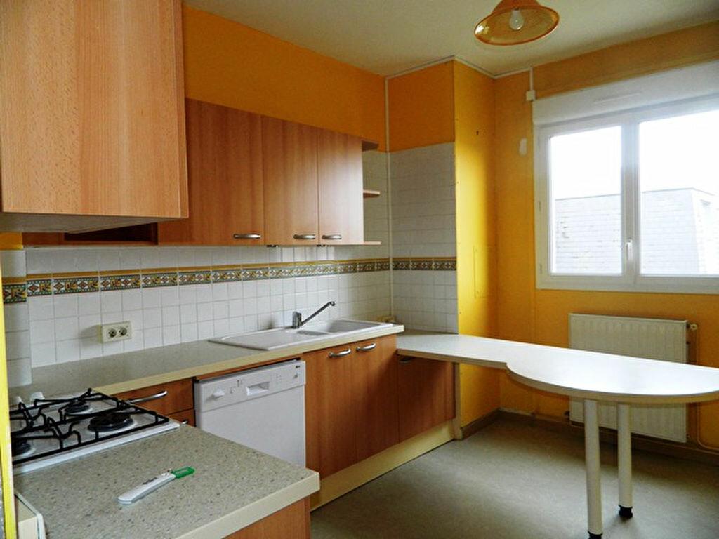 Achat Appartement 4 pièces à Meaux - vignette-3