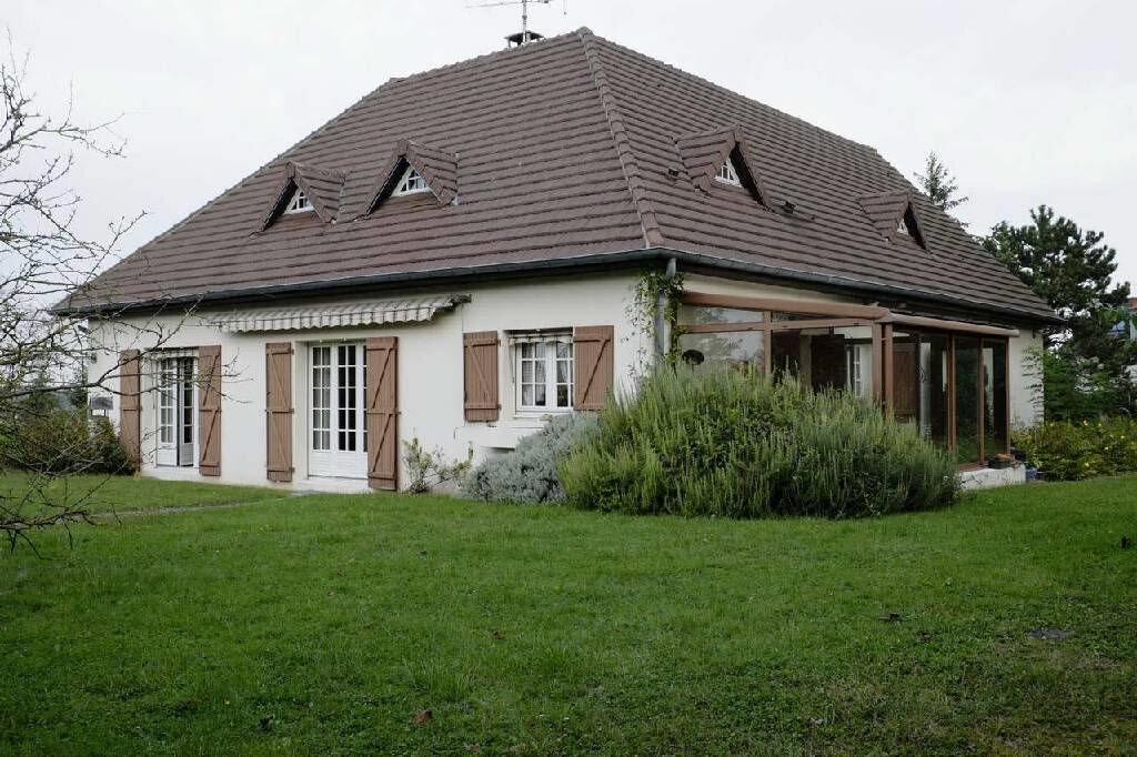 Achat Maison 7 pièces à Mareuil-lès-Meaux - vignette-1