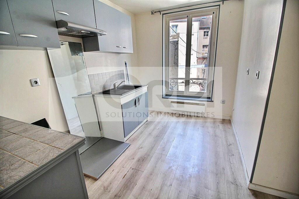 Achat Appartement 1 pièce à Meaux - vignette-1