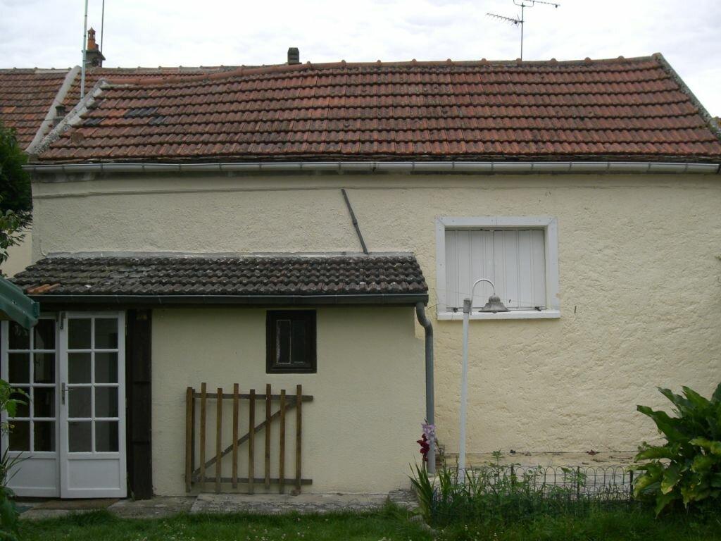 Achat Maison 3 pièces à Cuisy - vignette-1