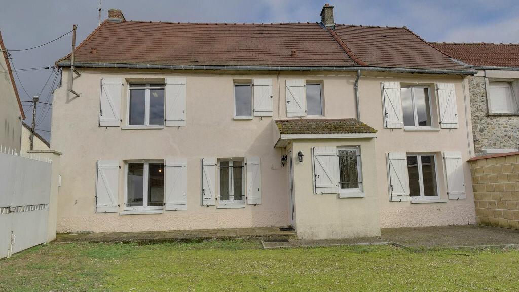 Achat Maison 6 pièces à Boissy-Fresnoy - vignette-1