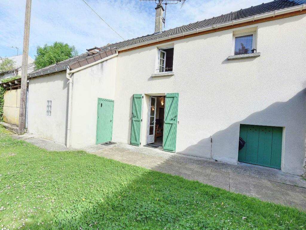 Achat Maison 5 pièces à Saint-Mard - vignette-2
