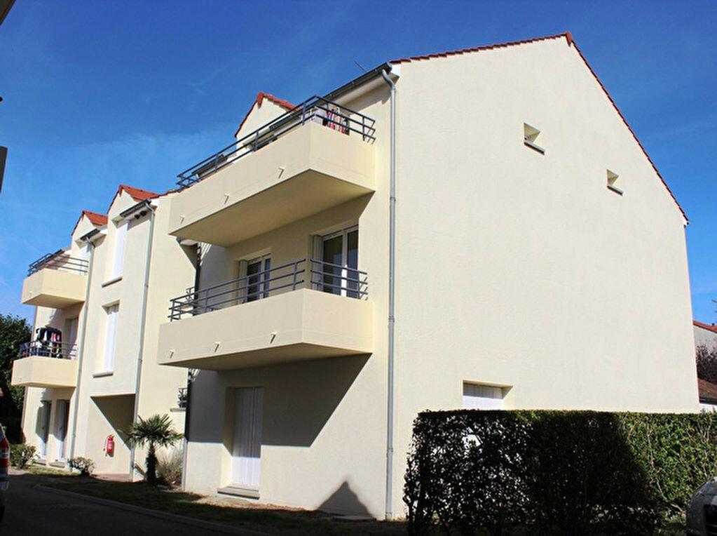 Achat Appartement 4 pièces à Thieux - vignette-1