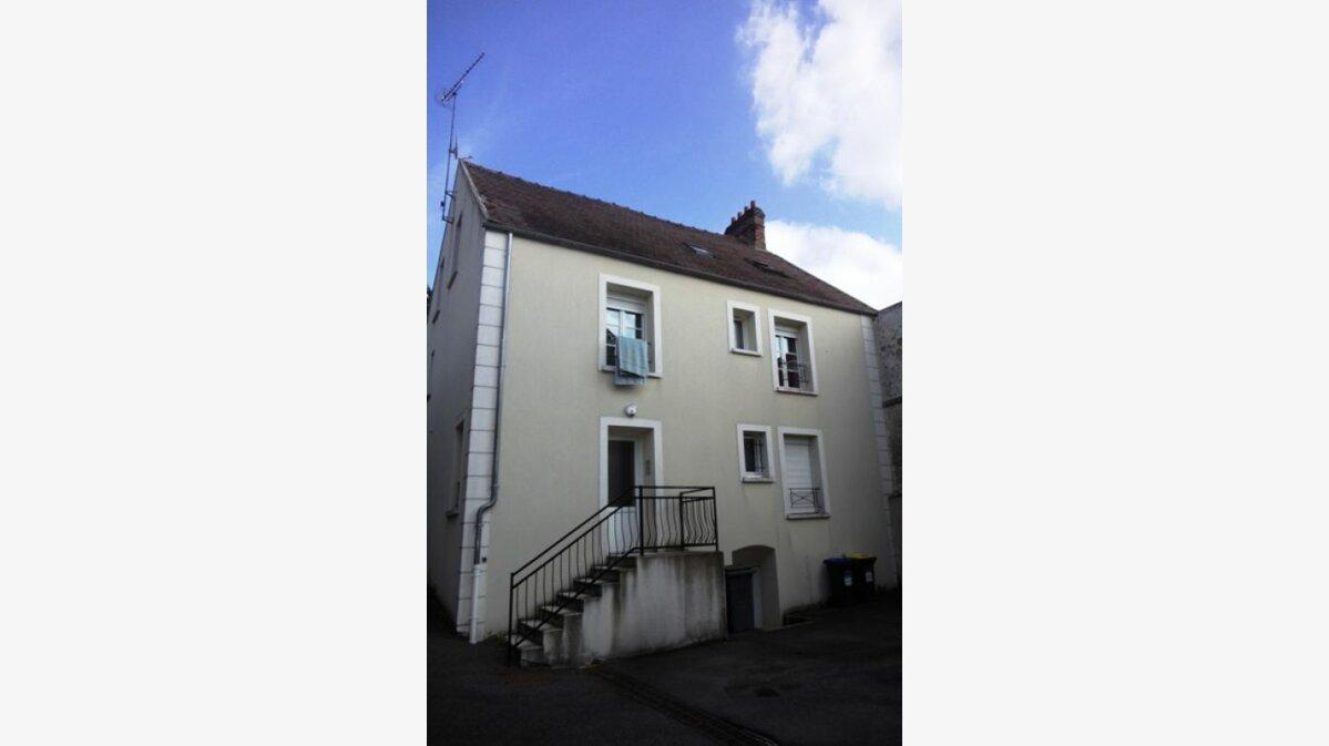 Achat Appartement 3 pièces à Nanteuil-le-Haudouin - vignette-1