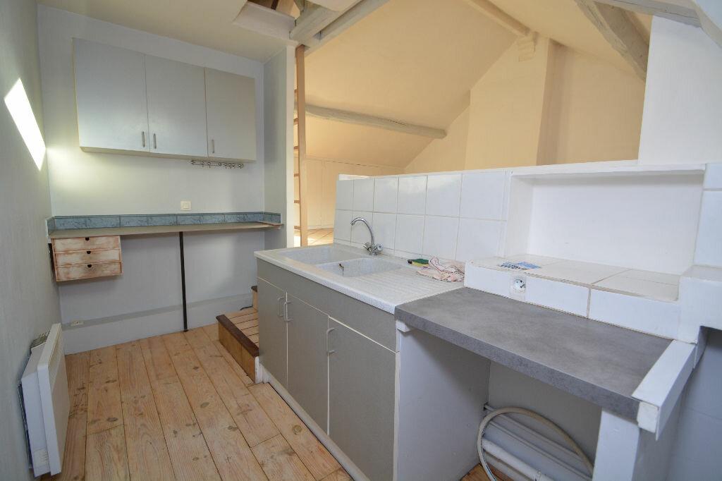 Achat Appartement 1 pièce à Ermenonville - vignette-1