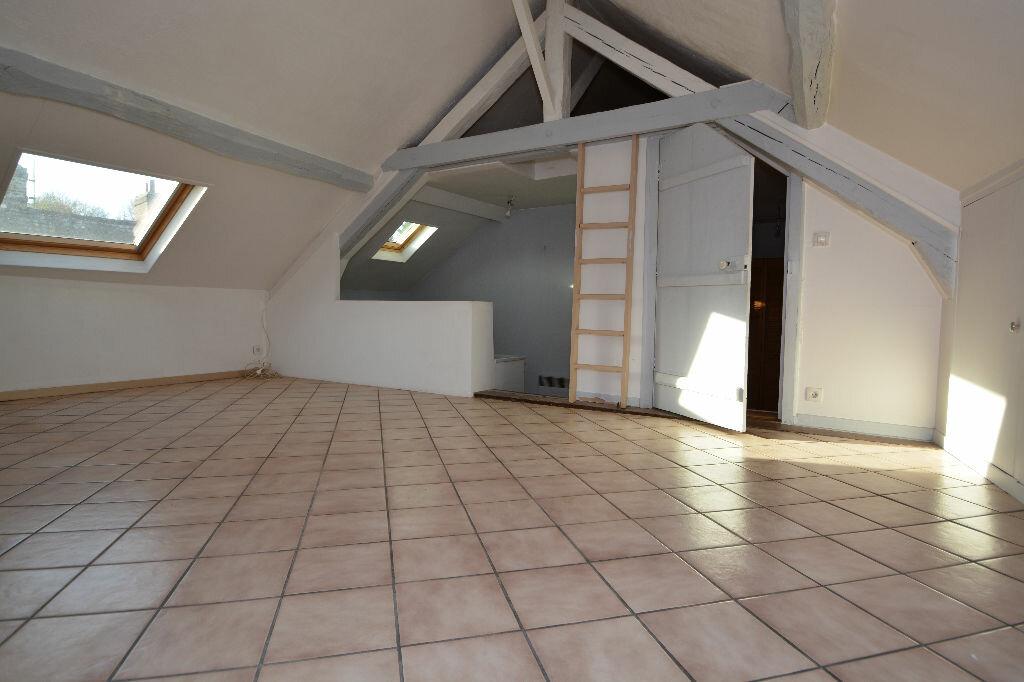 Achat Appartement 1 pièce à Ermenonville - vignette-2