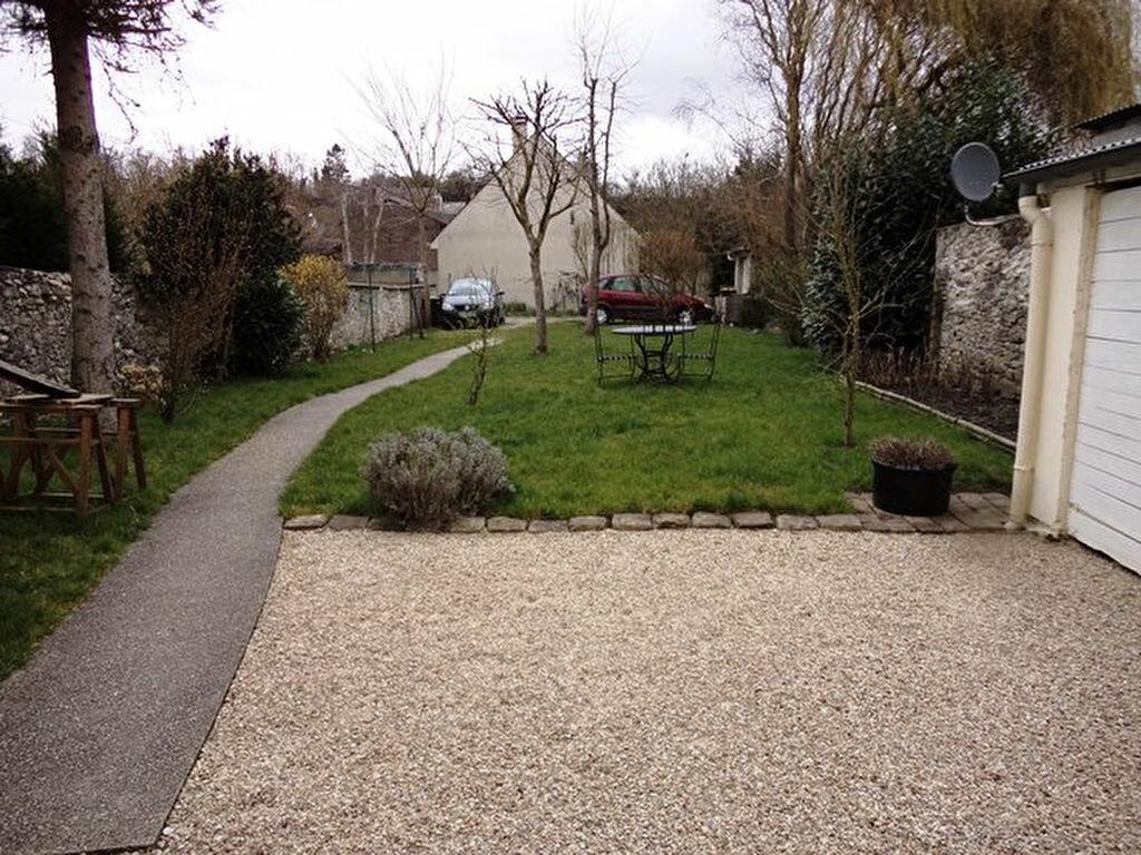 Achat Maison 4 pièces à Nanteuil-le-Haudouin - vignette-1