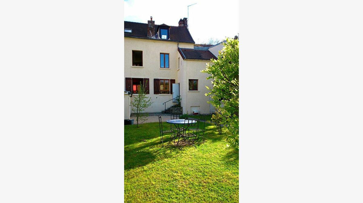 Achat Maison 4 pièces à Nanteuil-le-Haudouin - vignette-6
