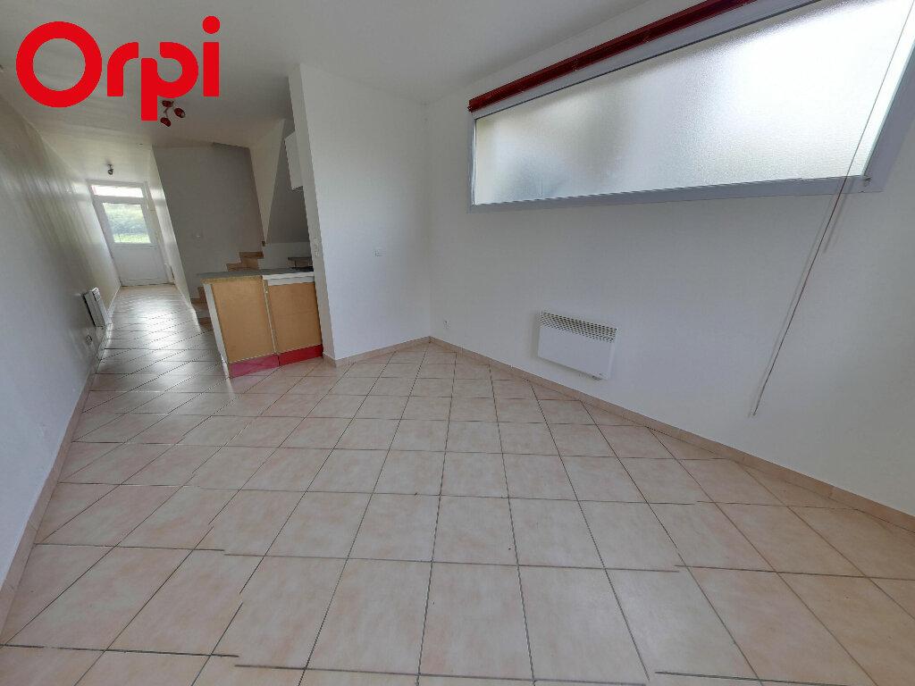 Achat Appartement 3 pièces à Nanteuil-le-Haudouin - vignette-2