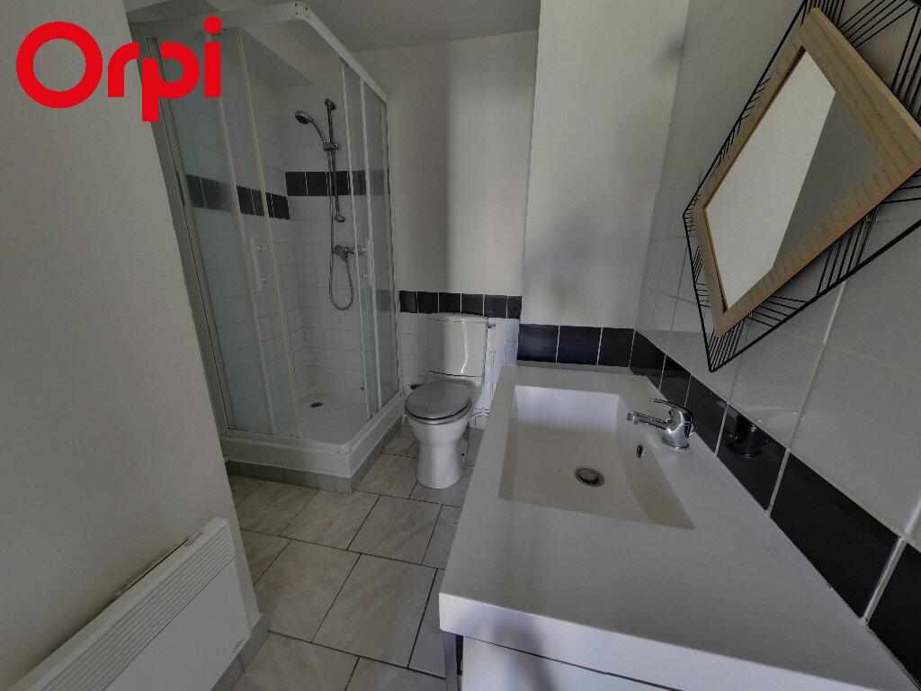 Achat Appartement 3 pièces à Nanteuil-le-Haudouin - vignette-4