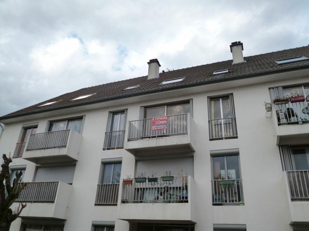 Achat Appartement 1 pièce à Coye-la-Forêt - vignette-1