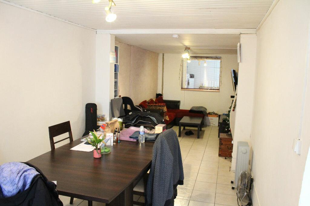 Achat Maison 3 pièces à Nanteuil-le-Haudouin - vignette-3