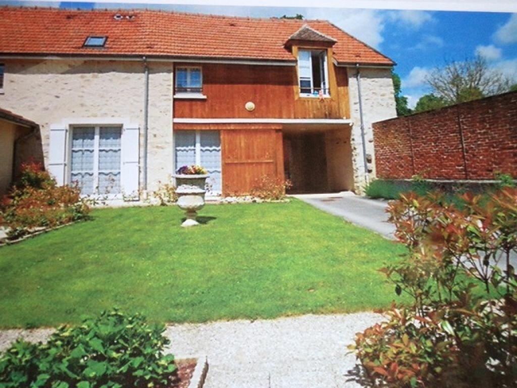 Achat Maison 3 pièces à Acy-en-Multien - vignette-1