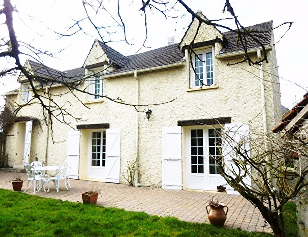 Achat Maison 7 pièces à Saint-Mard - vignette-1