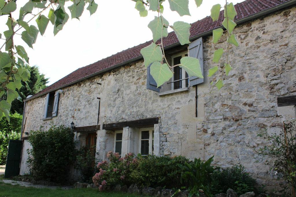 Achat Maison 4 pièces à Villeneuve-sur-Verberie - vignette-1