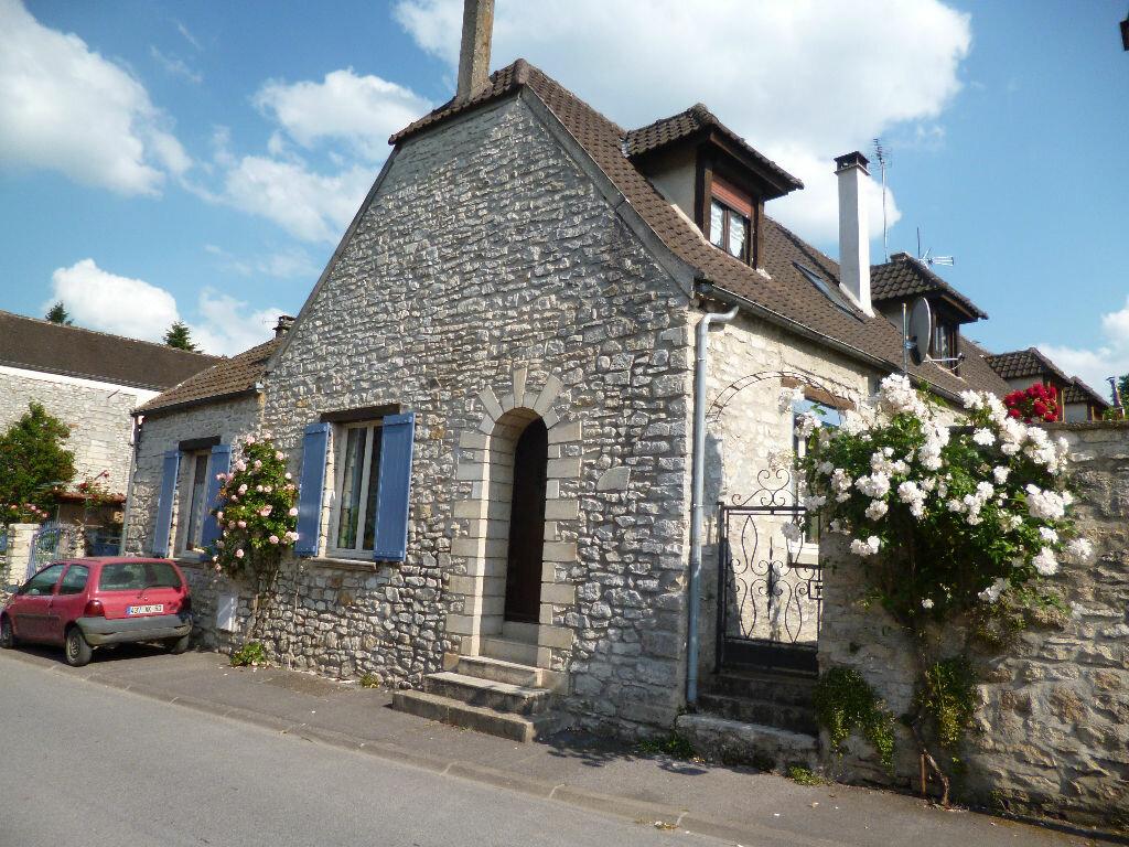 Achat Maison 4 pièces à Montlognon - vignette-1