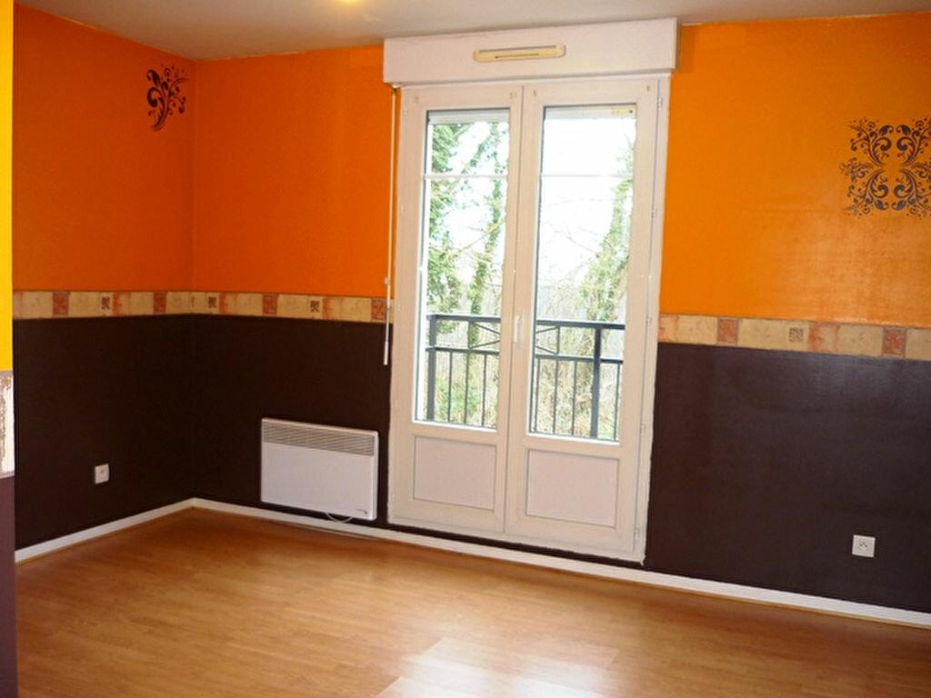 Achat Appartement 1 pièce à Crégy-lès-Meaux - vignette-3