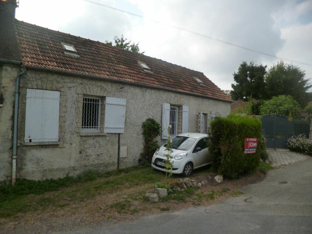 Achat Maison 5 pièces à Trumilly - vignette-1