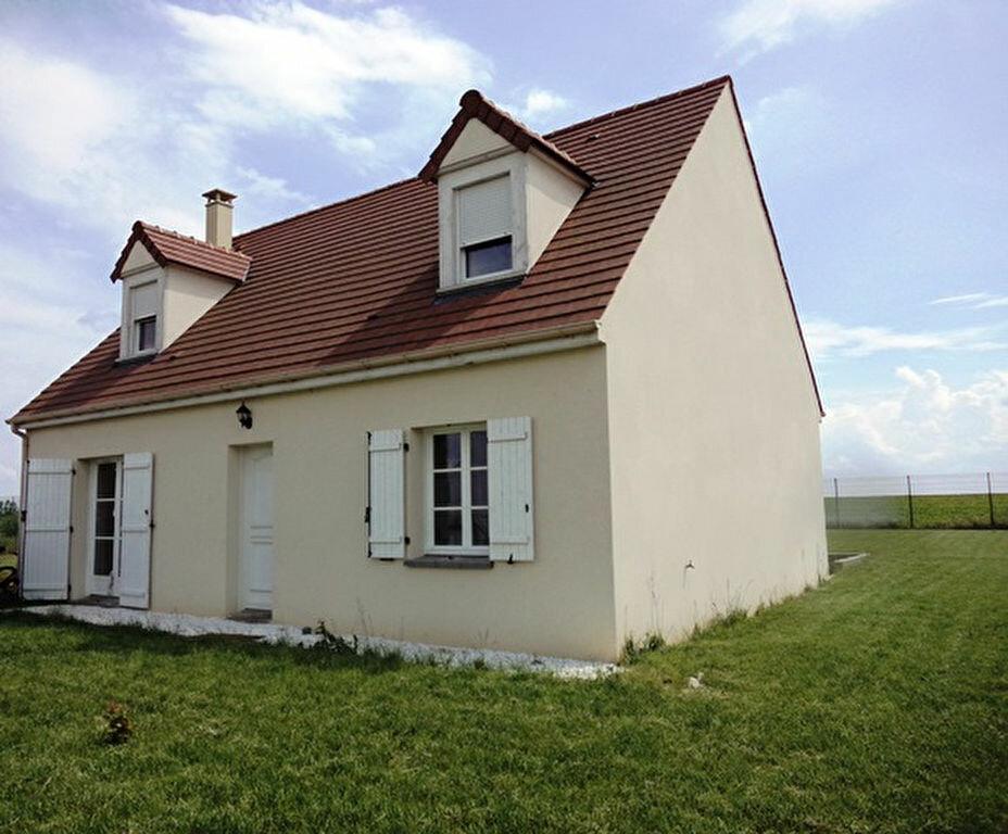Achat Maison 6 pièces à Nanteuil-le-Haudouin - vignette-1