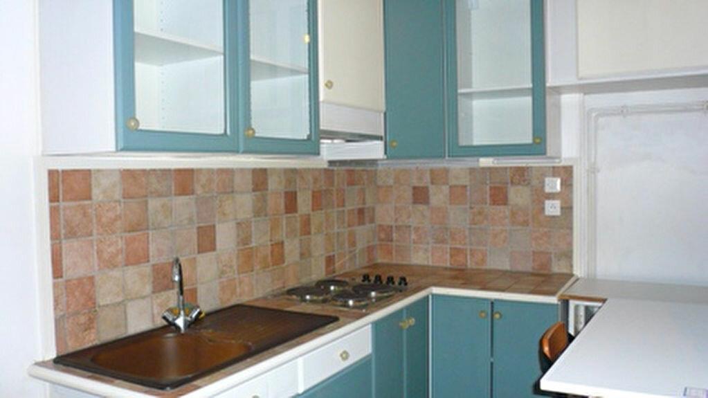Location Appartement 1 pièce à Senlis - vignette-2