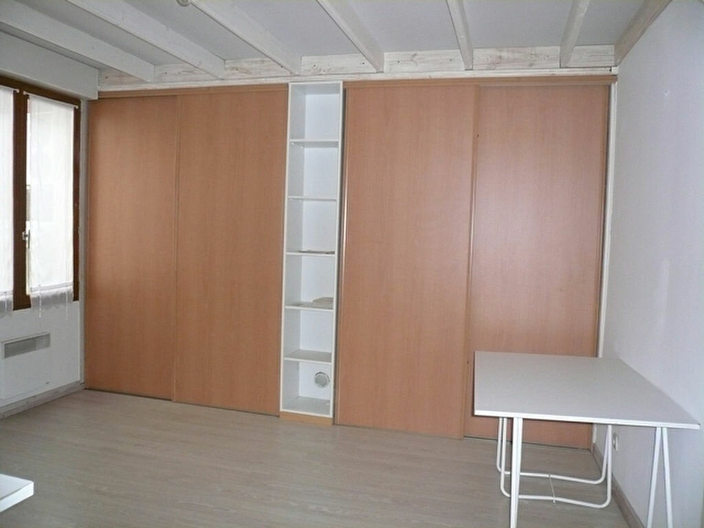 Location Appartement 1 pièce à Senlis - vignette-4