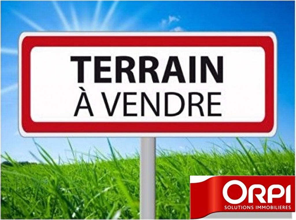 Achat Terrain  à Oissery - vignette-1